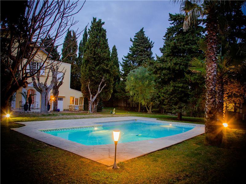 Montpellier Superbe Villa Art Deco