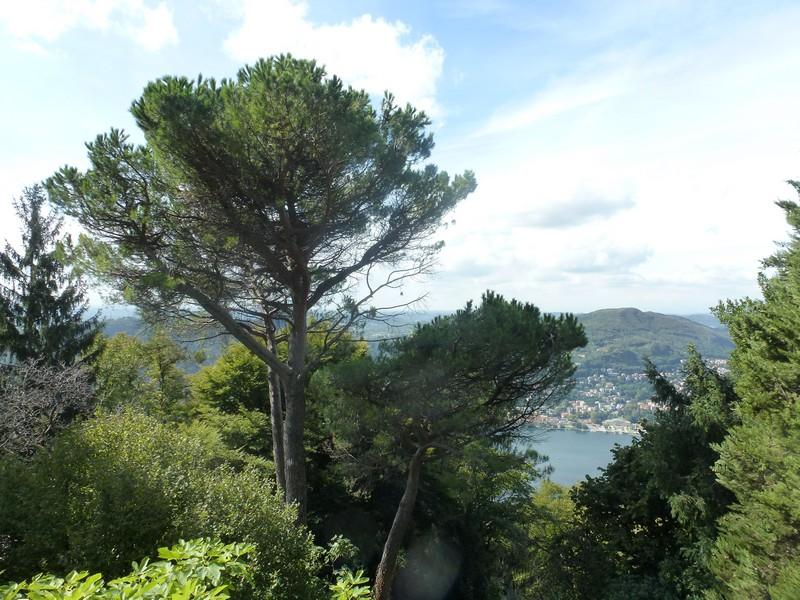 Additional photo for property listing at Prestigious period villa overlooking Lake Como Brunate Como, Como 22034 Italia
