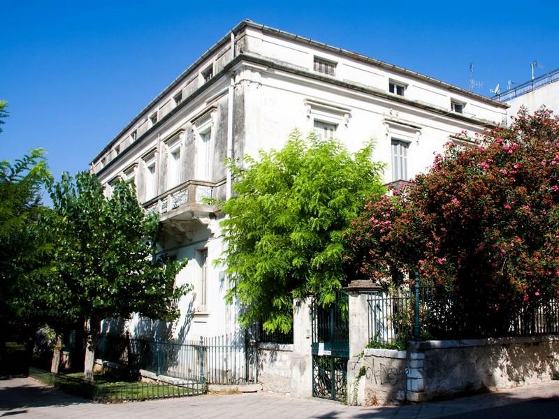Single Family Home for Sale at Neoclassical House Old Town Corfu, Ionian Islands, 49100 Greece