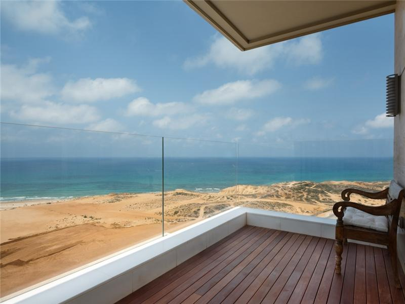Property Of 360 degrees Sea view apartment in Netanya