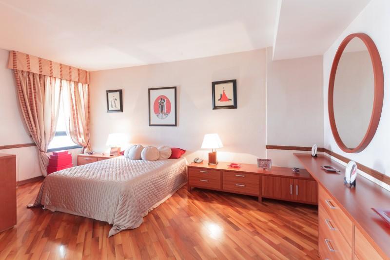 Property Of Frontline luxury Penthouse in Portixol