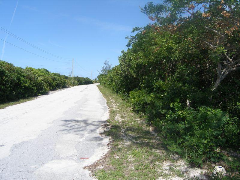 Additional photo for property listing at Rainbow Bay - Caribbean Side Lot Rainbow Bay, Eleuthera Bahamas
