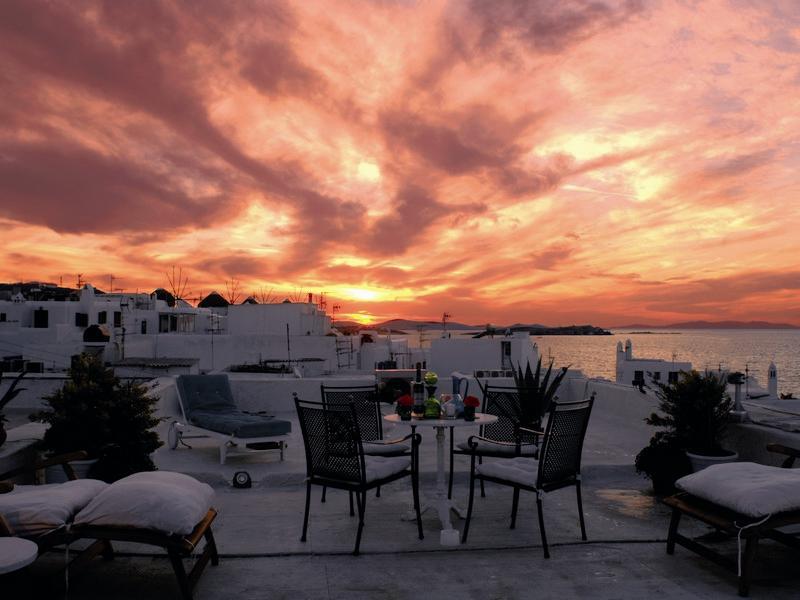 단독 가정 주택 용 매매 에 Mykonos Chora Apartment Mykonos, 서던 에게 84600 그리스