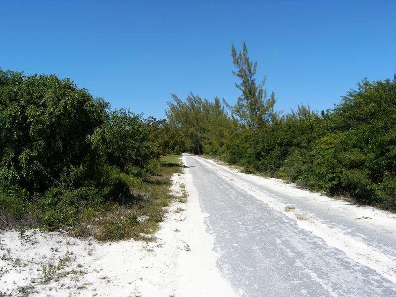 Additional photo for property listing at Spectacular Windermere Lot Windermere Island, Eleuthera Bahamas