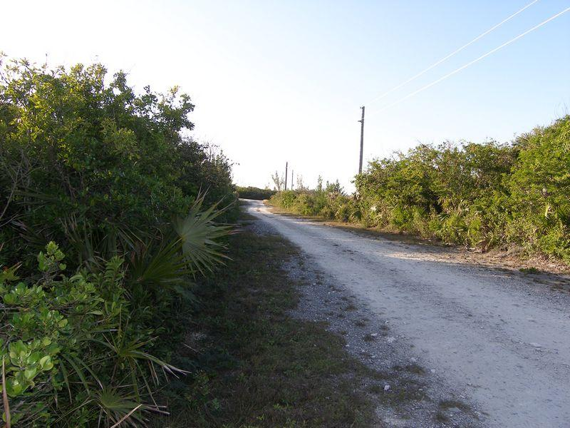 Additional photo for property listing at Two Adjacent Lots with Sea Views Rainbow Bay, Eleuthera Bahamas