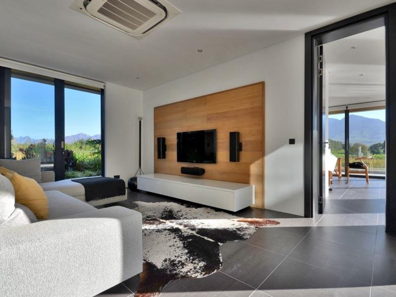 Property Of Elegant modern home on Pearl Valley Golf Estate