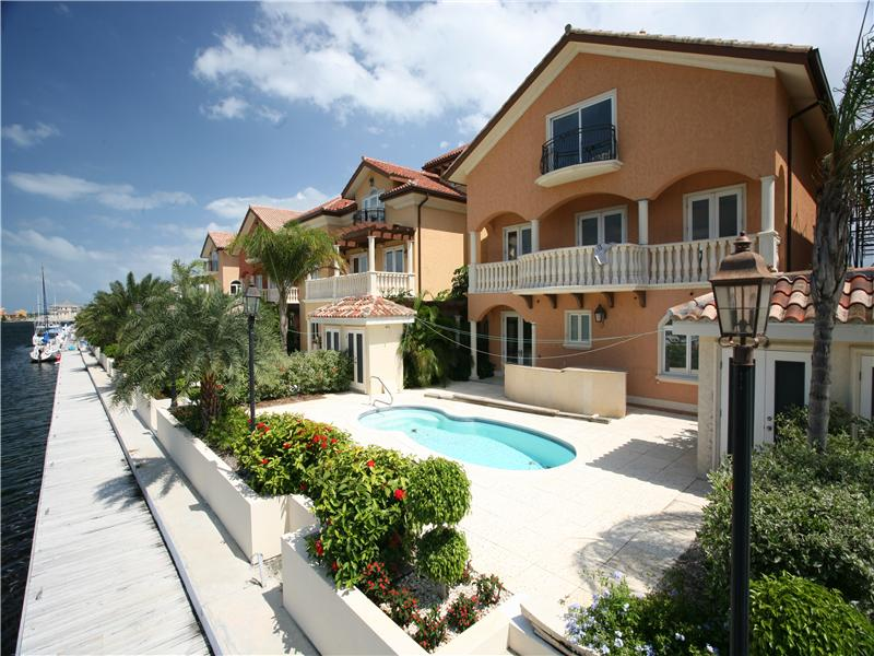 Property For Sale at Villa Venetia #2 - La Dolce Vita, Luxury Caribbean