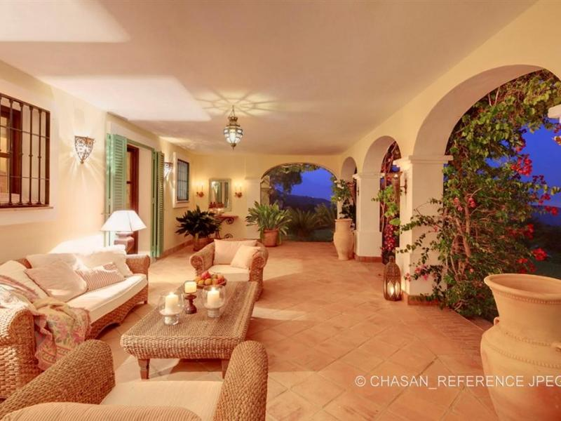 Property Of Magnificent villa offering stunning panoramic view