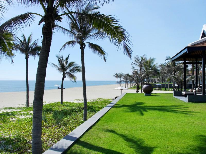 Property Of The Nam Hai - Villa C5
