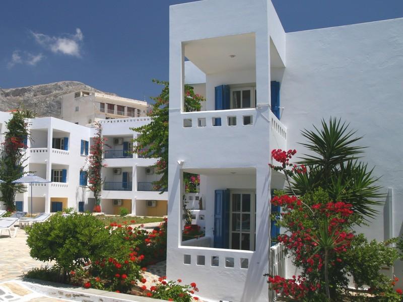 Anderer Wohnungstyp für Verkauf beim Pearl Resort Kalymnos Kalymnos, Südliche Ägäis, 85200 Griechenland