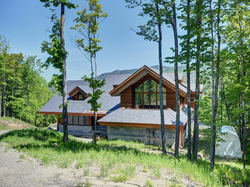 Property Of Village Mont-Tremblant