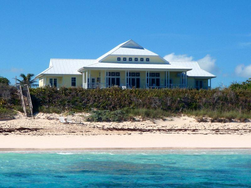 Additional photo for property listing at Sonbreakers  Guana Cay, Abaco . Bahamas