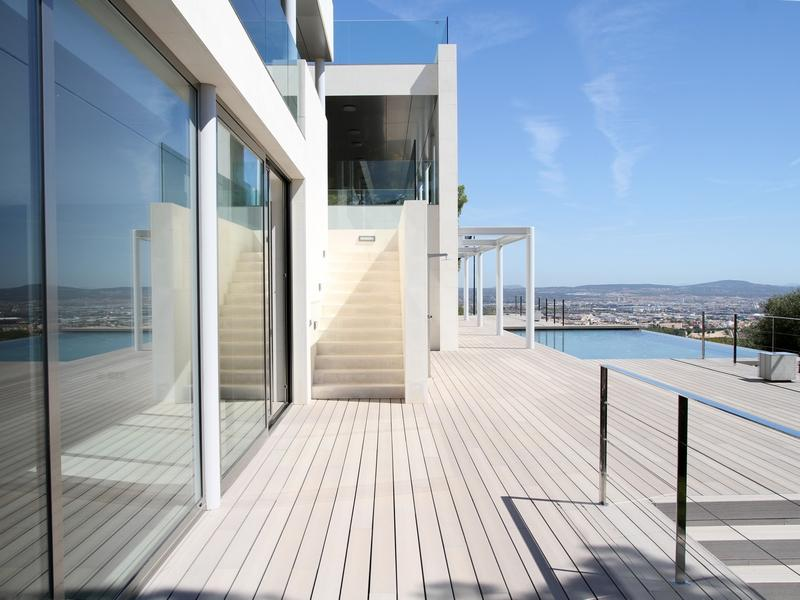 단독 가정 주택 용 매매 에 Villa With Breathtaking Views To Palma in Son Vida Palma Son Vida, 말로카 07013 스페인