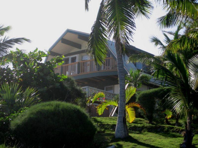 Single Family Home for Sale at Rainbow Estate Property with great view Ship Sighter Road Rainbow Bay, Eleuthera 0 Bahamas