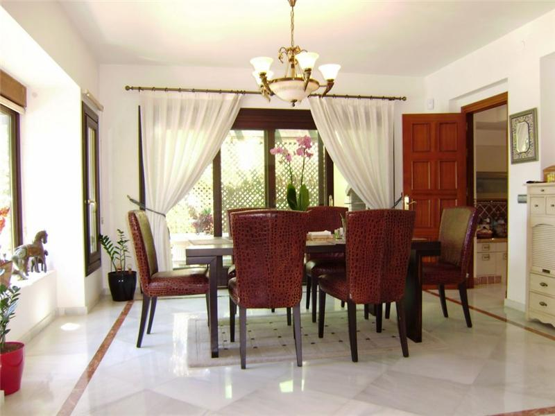 Property Of Delightful villa located in the Golden Mile