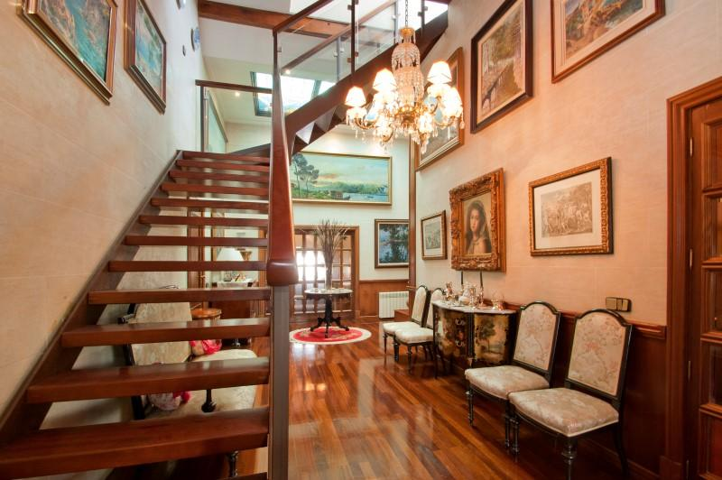Property Of Maison de maître avec vues à Palma