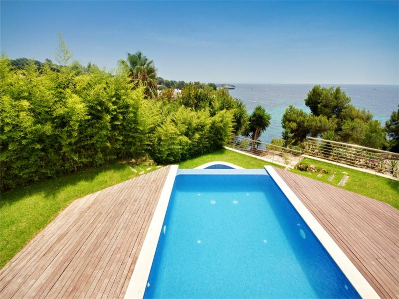 Multi-Family Home for Sale at Stunning newly-built villa in Old Bendinat Portals, Mallorca, 07181 Spain
