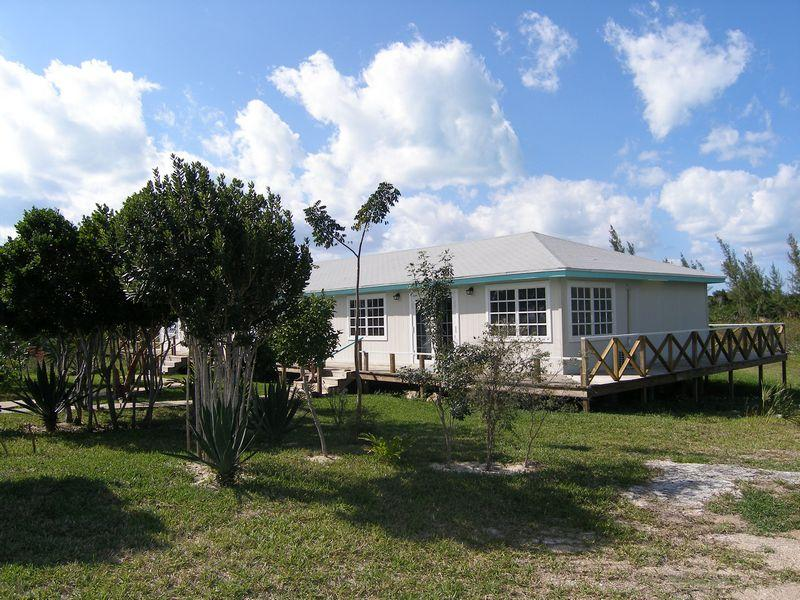 Single Family Home for Sale at Charming waterfront Inn . Current, Eleuthera 0 Bahamas