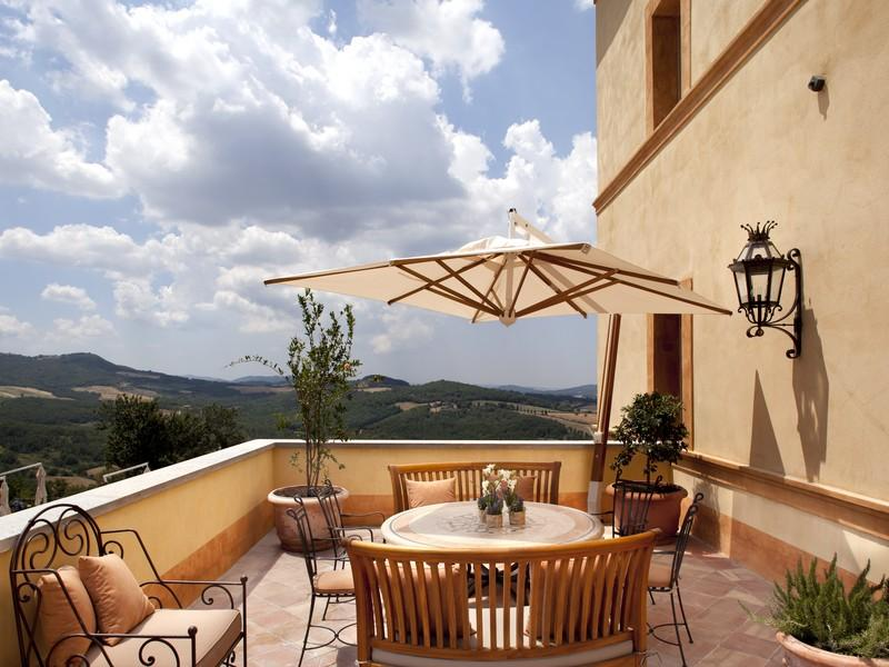 Additional photo for property listing at Tuscany luxury lifestyle homes Siena Ovest Siena, Siena 53031 Italien
