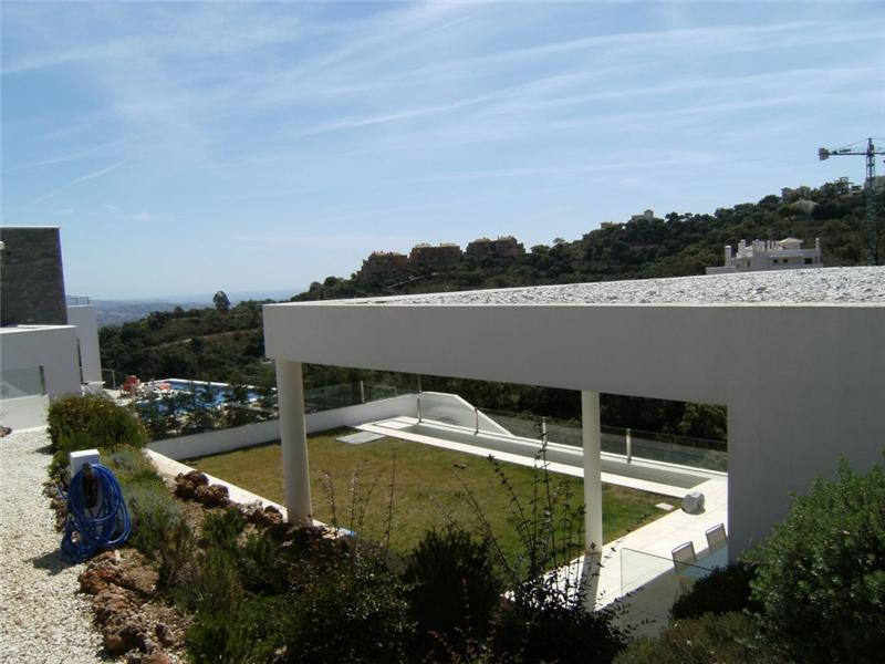 Property Of Contemporary villa east of Marbella Town