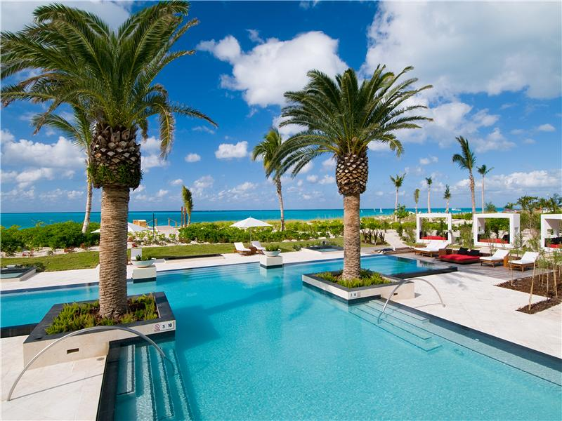 Additional photo for property listing at The Estates at Grace Bay Club F304  Grace Bay, Providenciales TKCA 1ZZ Turks And Caicos Islands