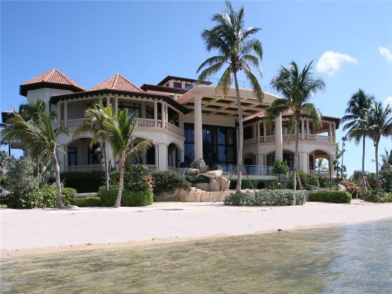 Single Family Home for Sale at Castillo Caribe, Caribbean luxury real estate Castillo Caribe, S Sound Rd, Grand Cayman, Cayman Islands South Sound, Grand Cayman - Cayman Islands