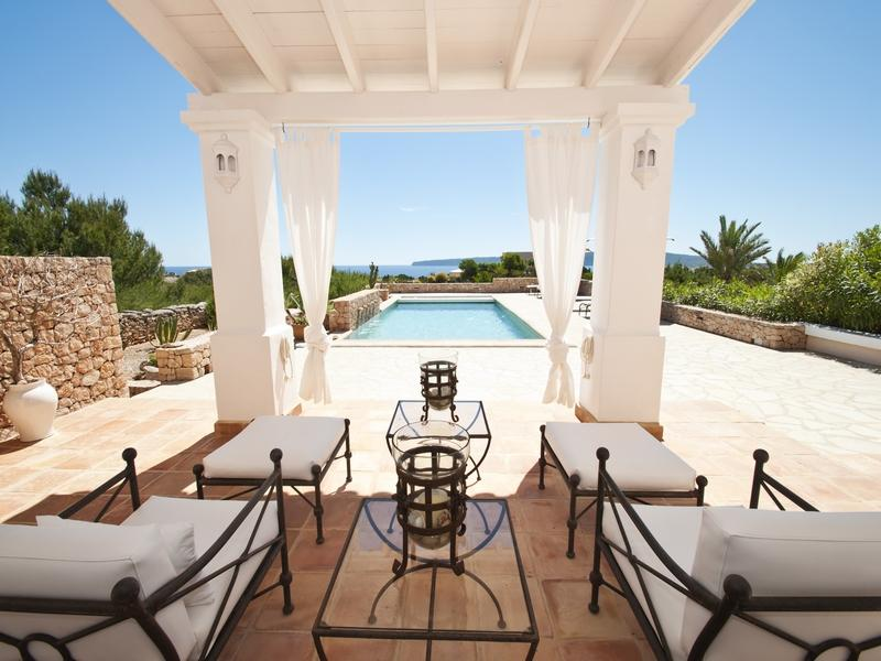 sales property at Wunderschöne mediterrane Villa in Formentera