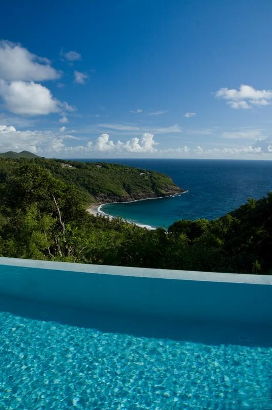 Property Of Hope Bay,Bequia