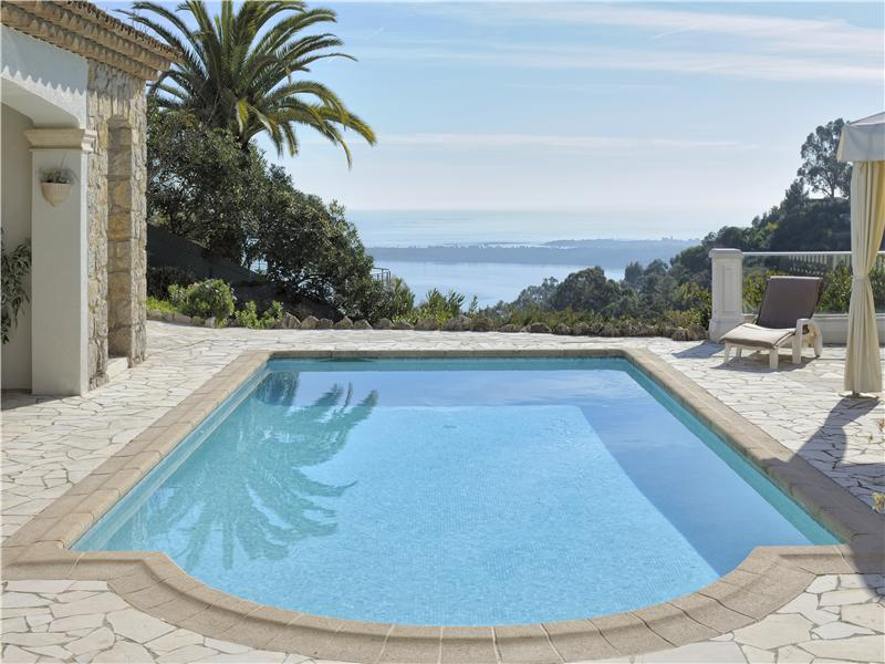 Other Residential for Sale at Beautiful villa with sea view Vallauris, Provence-Alpes-Cote D'Azur 06220 France