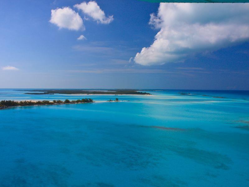 Additional photo for property listing at Harbour Hills Lot 14 Amberjack Road- Harbour Hills George Town, Exuma . Bahamas