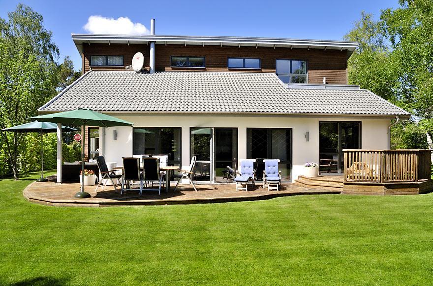 Nhà ở một gia đình vì Bán tại Attractive modern stone house in Kämpinge Other Skane, Skane 23636 Thụy Điển