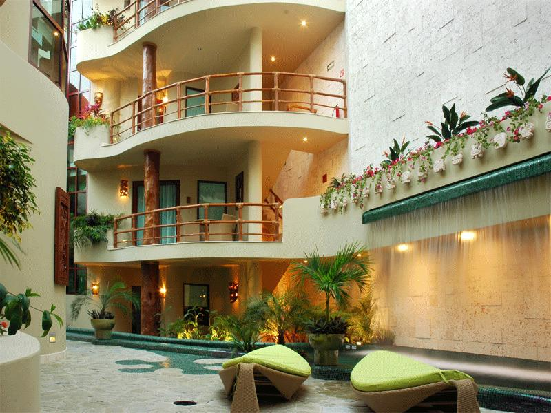 Condominium for Sale at MAYA VILLA Playa Del Carmen, Quintana Roo 77710 Mexico