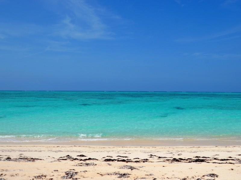 Land for Sale at Beachfront Property Whitby, North Caicos TCI BWI Turks And Caicos Islands
