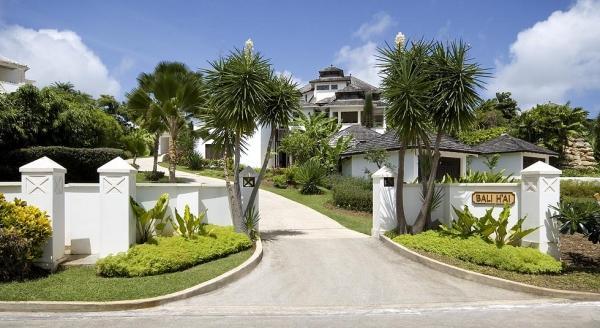 Other Residential for Sale at Bali Hai Frangipani Drive No. 5, Royal Westmoreland, St. James Royal Westmoreland, Saint James BB24016 Barbados