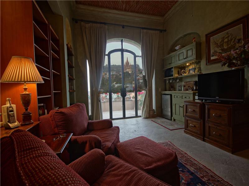 Property Of Allende