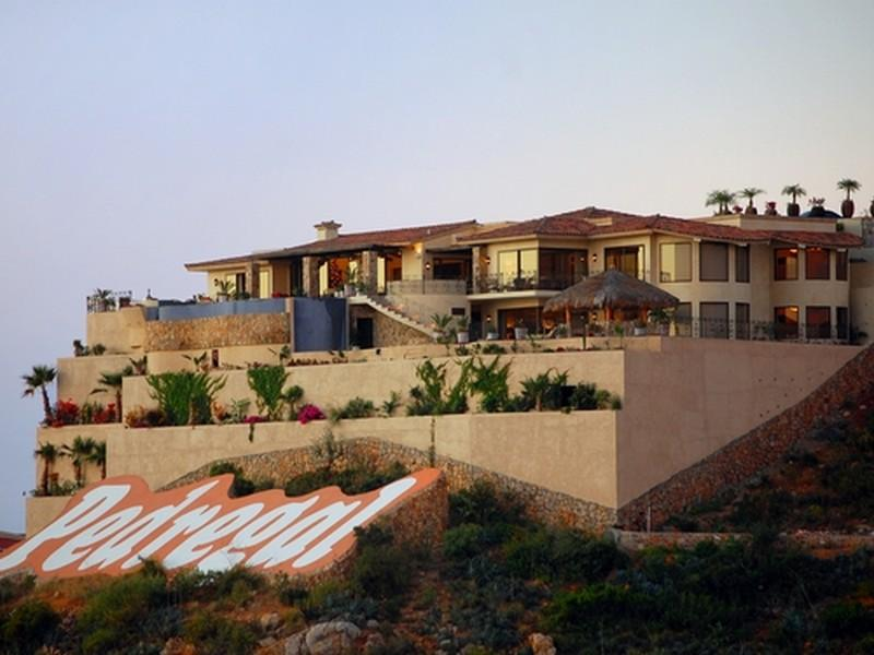 Частный односемейный дом для того Аренда на 4000012324 Cabo San Lucas, Baja California Sur 23400 Мексика
