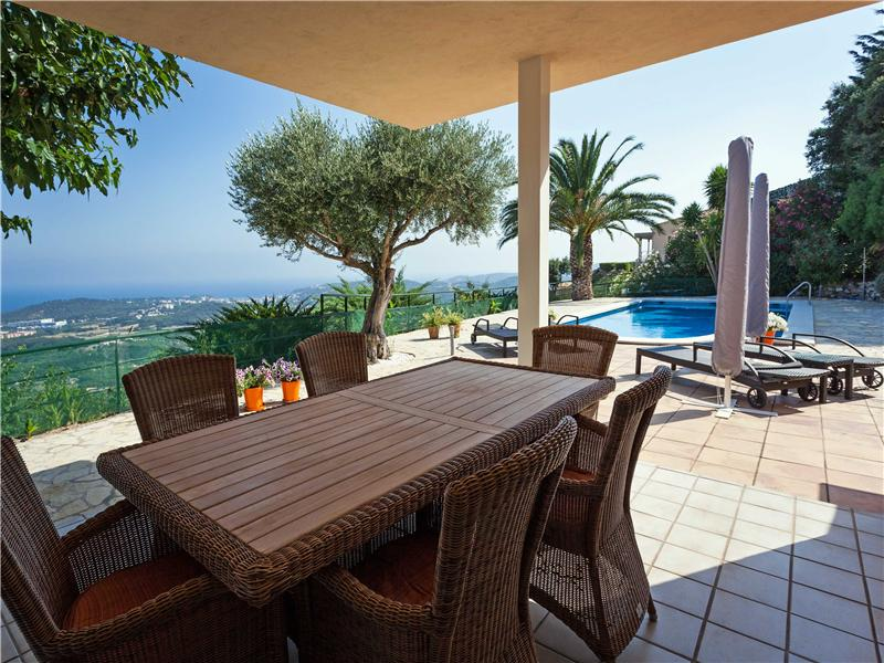 独户住宅 为 销售 在 Detached house with panoramic sea views Platja D Aro, Costa Brava 17250 西班牙