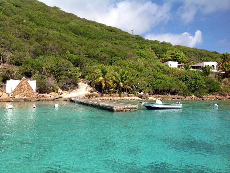 Altro tipo di proprietà per Vendita alle ore Cornucopia Indigo Estate, Great Camanoe Isole Vergini Britanniche