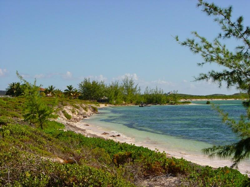 Land for Sale at Beachfront Development Land in South Caicos East Bay, South Caicos TCI BWI Turks And Caicos Islands
