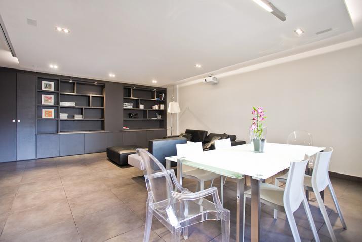 Property Of Sublime Duplex - Anatole France