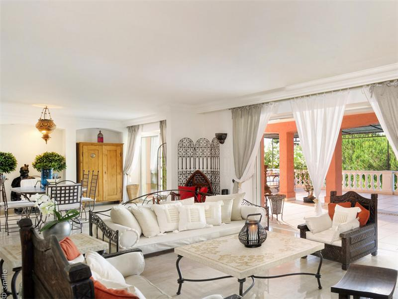 Property Of Super Cannes - Beautifully renovated Villa