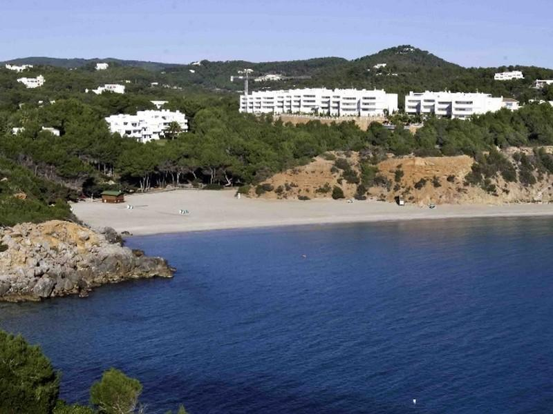 Apartamento para Venda às Brand New Apartments With Sea View San Carlos, Ibiza 07850 Espanha
