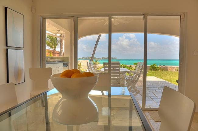 Additional photo for property listing at Ocean Front House Cable Beach, Nassau And Paradise Island Bahamas