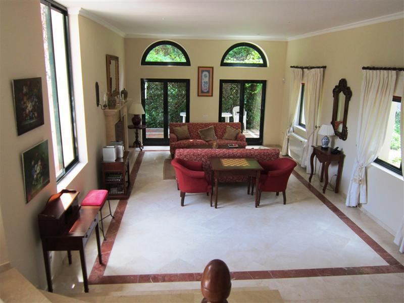Property Of Prestigious villa