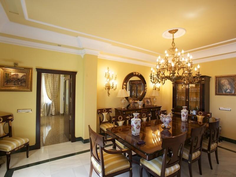 Property Of Impressive palatial style villa In Sierra Blanca