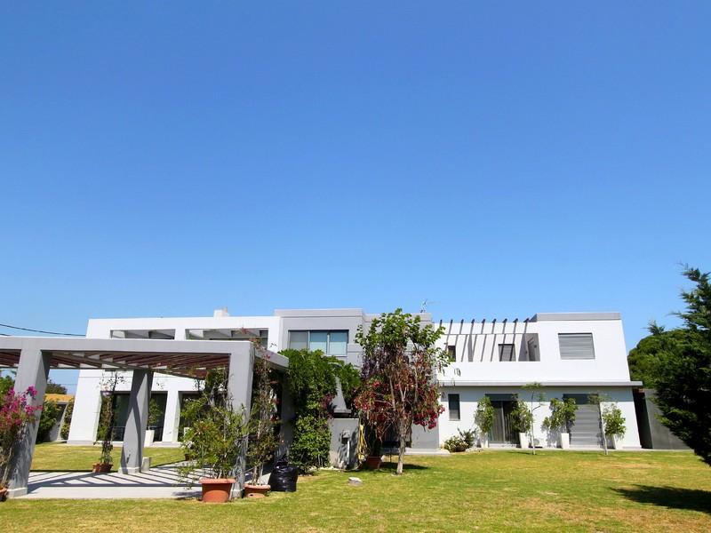 단독 가정 주택 용 매매 에 Rhodes Spacious and Modern Ialyssos, Rhodes, Dodecanese, Aegean Rhodes, 서던 에게 85100 그리스