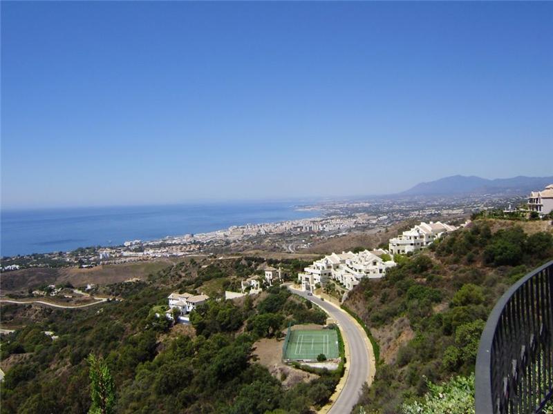 Property Of Beautiful villa overlooking the western coastline