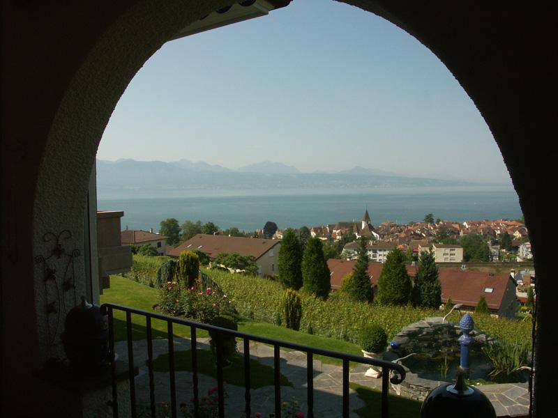 Property Of Lutry-Lavaux - 22-room mansion