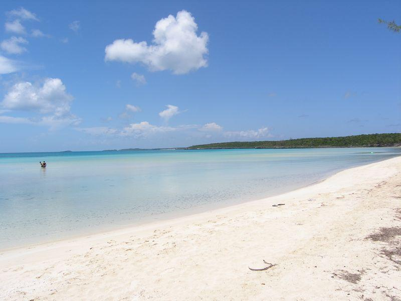 Additional photo for property listing at Lot near Ten Bay Beach- Lot 21 Eleuthera Island Club, 萨瓦纳, 伊路瑟拉 巴哈马