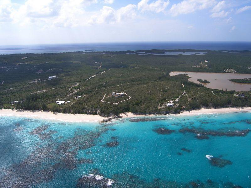 Single Family Home for Sale at Angel Cove Bank's Road Palmetto Point, Eleuthera 0 Bahamas